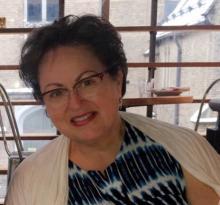 Betty Ann Cormier
